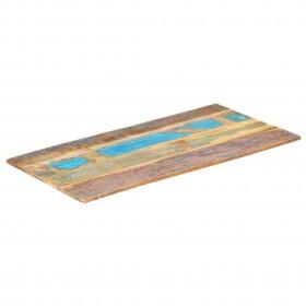 virtuves krēsli, 2 gab., zigzaga forma, pelēka mākslīgā āda