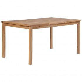 konsoles virtuves krēsli, 2 gab., brūna mākslīgā āda