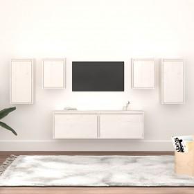atpūtas krēsls, kuba forma, brūns poliesters