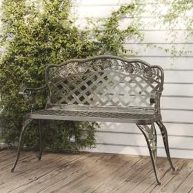 kafijas galdiņi, 3 gab., melna marmora krāsa, 42x42x41,5 cm