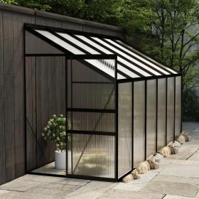 kafijas galdiņi, 2 gab., melna marmora krāsa, 42x42x41,5 cm