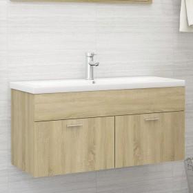 gultas rāmis, zils audums, 100x200 cm