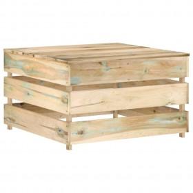 Izvelkamais krēsls Ninja...