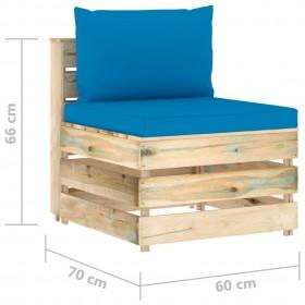 Izvelkamais krēsls Princess...
