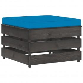 Krēsls FROZEN 36.5x30x50 cm