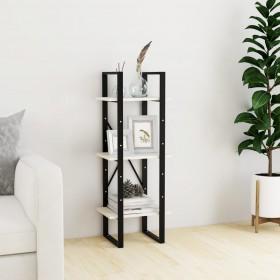 dārza puķu kaste, 160x40x77 cm, cinkots tērauds, antracītpelēka
