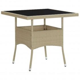atpūtas krēsls ar kāju soliņu, mākslīgā āda, zelta krāsa