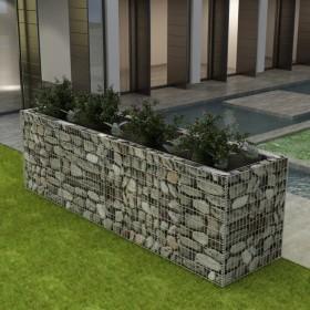 Rotaļu lācis, XXL, balts plīšs, 150 cm