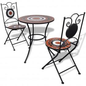 Rotaļu, leļļu gulta, rozā un violeta
