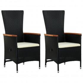5 Koferu Komplekts Sarkanā Krāsa