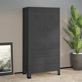 POP UP Telts 2 Personām Tumši Zila/Zaļa