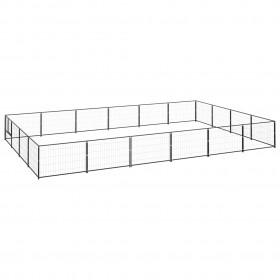 Pašpiepūšamais Matracis 185 x 55 x 3 cm Zils ar Piepūšamu Spilvenu