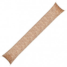 kamuflāžas tīkls ar uzglabāšanas somu, 1,5x10 m