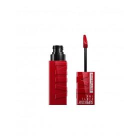 paklājs, 120 cm, Shaggy, pelēks