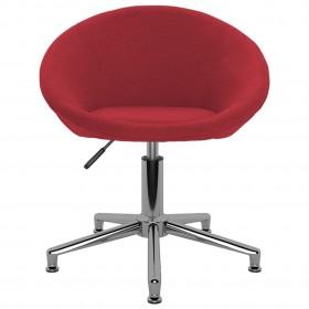vidaXL paklājs, 150x220 cm, brūns govs raksts