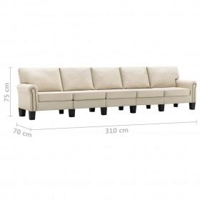 vidaXL vīriešu uzvalks, smokings, divdaļīgs, 46. izmērs, vīnsarkans
