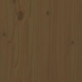 konsoles galds no pārstrādāta koka, 110x35x76 cm
