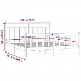 virtuves krēsli, 2 gab., pelēka mākslīgā āda