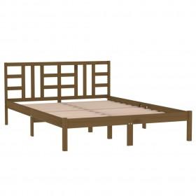 plaukts ar 2 kastēm, balts, 35x35x72 cm, koks