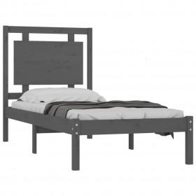 kaķu māja ar sizala stabiem nagu asināšanai, 150 cm, pelēka