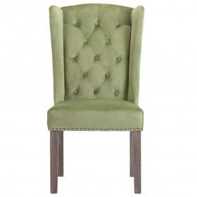 vidaXL paklājs, 120x170 cm, pelēka dabīgā āda, dimantu tekstilmozaīka