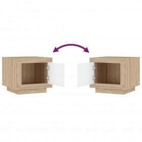 virtuves krēsli, 2 gab., melns samts
