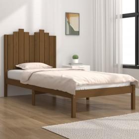konsoles galdiņš, 122x35x80 cm, egles masīvkoks