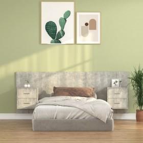 STEINEL Prožektors ar Sensoru, Izliekts dizains, Pelēks XLED 012076
