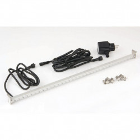 Ubbink LED lampu virtene, 35 LED lampiņas, 60 cm, balta, 1312116
