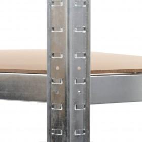 Steinel sensoru prožektors, XLED Home 2, sudraba krāsa, 033057