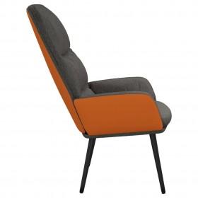 Capi puķu kaste Urban Smooth, kvadrāta forma, 30x30x30 cm, KBL902