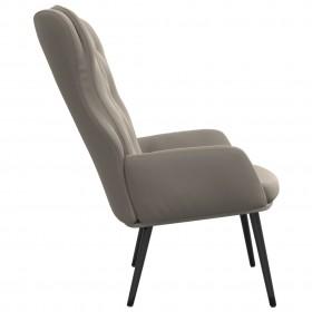 gulta ar LED, atmiņas efekta matracis, zaļš audums, 120x200 cm