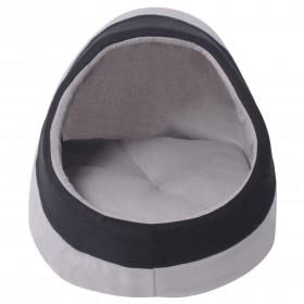 vidaXL paklājs, 80x150 cm, persiešu raksts, sarkans ar bēšu