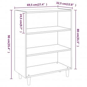 grīdas flīzes, pašlīmējošas, 5,11 m², PVC, pelēkas