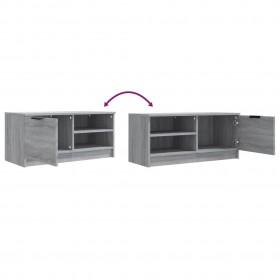 paklājs, 60x90 cm, mākslīga aitāda, pelēks