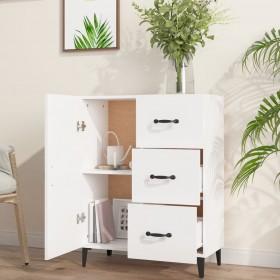 Sealskin alumīnija dušas aizkaru sliede 'Easy Roll'