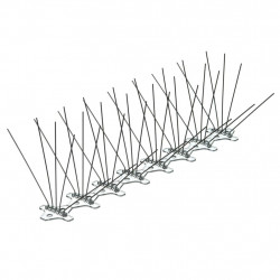 Nature putnu atbaidīšanas radzes, 6 gab., 32x11x18 cm