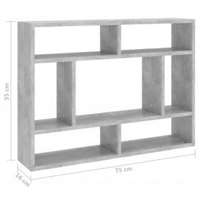gulta ar atmiņas matraci, pelēka mākslīgā āda, 140x200 cm
