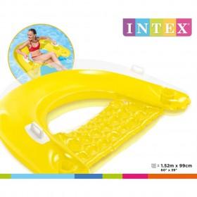 virtuves krēsli, 4 gab., brūna mākslīgā āda