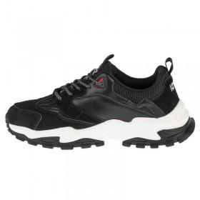 izvelkama markīze ar LED, manuāla, 300 cm, oranža un brūna