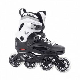 masāžas galds un taburete, 2 daļas, saliekams, 10 cm, balts
