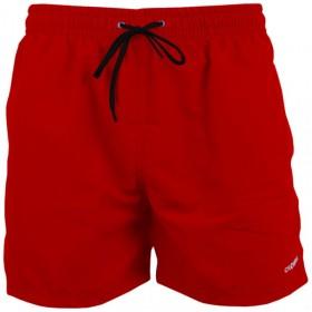 āra ruļļu žalūzija, 100x250 cm, balta un oranža