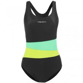 izvelkama markīze, 100x150 cm, oranža ar brūnu