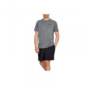 dīvāns, L-forma, melna mākslīgā āda
