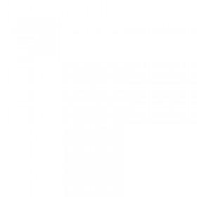 gabionu spirāles, 24 gab., cinkots tērauds, 100 cm