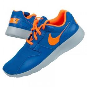 virtuves krēsli, 2 gab., zils audums