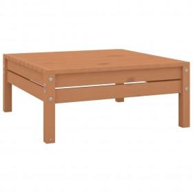 vidaXL piekabes tīkls, 2,5x3,5 m, polipropilēns