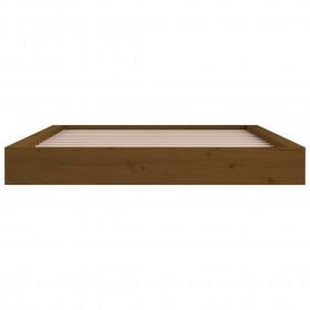 Galda kājas, 4 gab., regulējamas, 710 mm, matēts niķelis