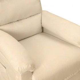 paklājs, 140x200 cm, izskatās kā sizals, bēšs