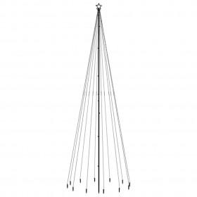 Saliekamas galda kājas, 2.gab, hromētas, 710 mm-1100 mm